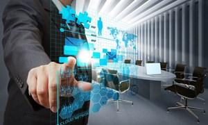 M&A gia tăng, các công ty công nghệ