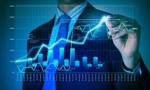 Năm 2017, giá trị giao dịch chứng khoán phái sinh đạt hơn 96.297 tỷ đồng