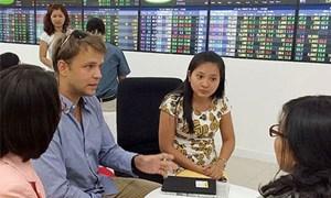 Những cổ phiếu nào được nhà đầu tư ngoại mua bán nhiều nhất trên HNX?