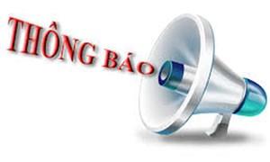 Hủy hồ sơ đăng ký công ty đại chúng đối với Công ty cổ phần Xuất nhập khẩu Rau Quả I
