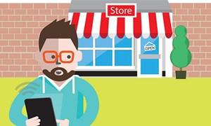 Kinh doanh O2O: Xu thế tất yếu của bán lẻ