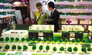 Bất động sản Hà Nội 2018: Kỳ vọng vào nhà ở vừa túi tiền
