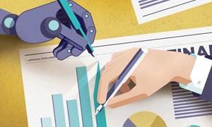 5 xu hướng trí tuệ nhân tạo doanh nghiệp cần biết trong năm 2018