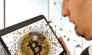 Ăn theo Bitcoin và những hình thức lừa đảo mới