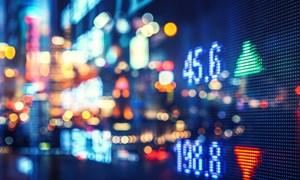 Tháng 1/2018, nhà đầu tư ngoại giao dịch tới 92,7 triệu cổ phiếu