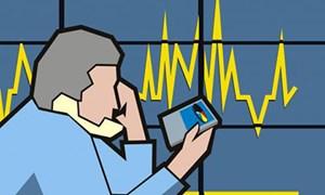 4 yếu tố khiến chứng khoán toàn cầu lao dốc
