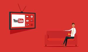 Kiếm tiền trên YouTube: Kẻ ăn không hết, người lần chẳng ra
