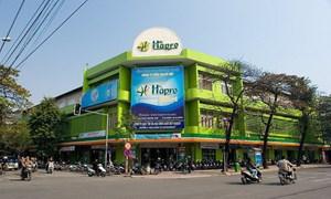 IPO hơn 75,9 triệu cổ phần Công ty mẹ -Tổng công ty Thương mại Hà Nội