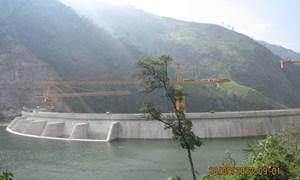 Ngày 29/3, EVNNPC thoái vốn hơn 41,9 tỷ đồng tại Thủy điện Nậm Chiến