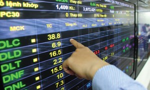 UpCOM gây ấn tượng với giá trị giao dịch bình quân 529 tỷ đồng/phiên