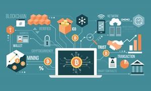 Blockchain có đe dọa nghề kế toán?