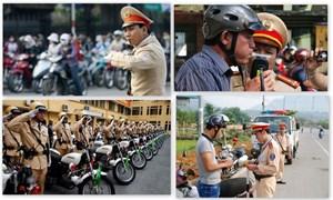 Chuyển kinh phí xử phạt vi phạm hành chính trong lĩnh vực an toàn giao thông về địa phương