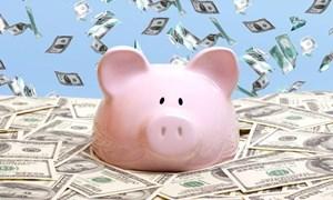 2 bước đơn giản để quản lý nhằm an toàn về tài chính