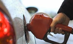 Nhập khẩu xăng dầu tăng mạnh nhất trong 5 tháng đầu năm
