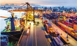 Đến hết ngày 15/6/2018, tổng trị giá nhập khẩu hàng hóa của cả nước đạt 100,93 tỷ USD