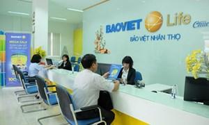 Bảo Việt dành gần 7.500 tỷ đồng cổ tức bằng tiền mặt để chi trả cho cổ đông