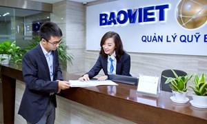 Baoviet Fund lần thứ 2 nhận giải thưởng Công ty Quản lý quỹ tốt nhất Việt Nam
