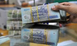 Huy động thêm được 3.510 tỷ đồng trái phiếu chính phủ