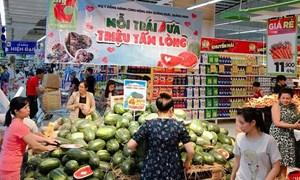 Thành viên của mạng lưới kinh doanh lâm sản Việt Nam lên UPCoM