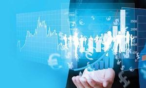 Tăng trưởng khối lượng giao dịch bình quân của thị trường chứng khoán phái sinh đạt 35%/tháng
