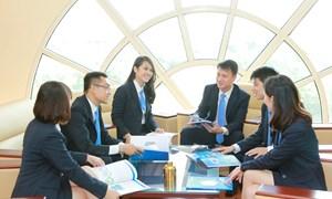 Tăng vốn điều lệ lên 2.600 tỷ đồng, Bảo hiểm Bảo Việt khẳng định vị trí dẫn đầu thị trường