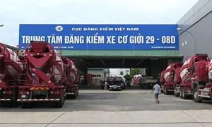 Hơn 1,4 triệu cổ phiếu Trung tâm Đăng kiểm xe cơ giới Hải Dương lên sàn UPCoM