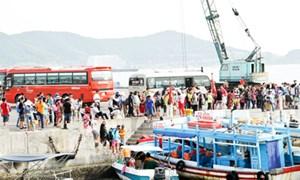Sửa đổi, bổ sung nhiều điều kiện kinh doanh vận tải thủy nội địa