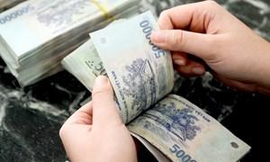 Tháng 9, giá trị giao dịch mua outright của nhà đầu tư ngoại đạt hơn 3 nghìn tỷ đồng
