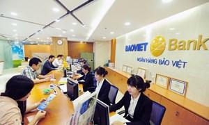 Bức tranh hoạt động của ngân hàng Việt tiếp tục sáng sủa