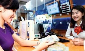 Các ngân hàng xoay xở tăng vốn