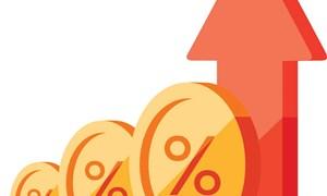 Ngân hàng trước xu hướng tăng lãi suất