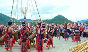 Mức chi trong việc tổ chức các hoạt động Hội thi, Hội diễn, Liên hoan về văn hóa, văn nghệ?