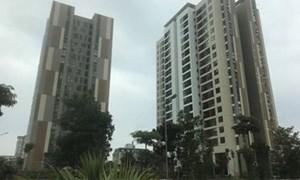 Long Biên (Hà Nội): Cư dân tố hàng loạt sai phạm tại chung cư Việt Hưng Green Park