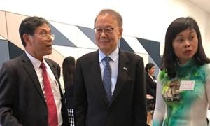 Đại hội Kế toán Thế giới và hoạt động của Đoàn đại biểu Việt Nam
