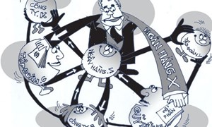 Nghị định phân công, phân cấp thực hiện quyền, trách nhiệm chủ sở hữu nhà nước với DNNN