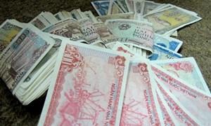 Nâng mức dự trữ tiền mặt phục vụ Tết Quý Tỵ