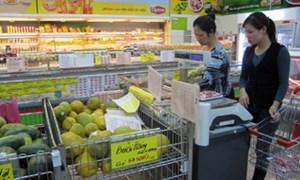 Hà Nội: CPI tháng 1 tăng 0,95%