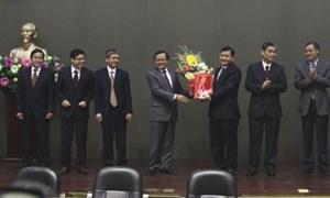 Năm 2012: Ngành thuế Hà Nội thu ngân sách trên 135 nghìn tỷ đồng