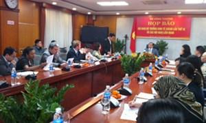 Hội nghị Bộ trưởng Kinh tế ASEAN lần thứ 19 sẽ tổ chức tại Hà Nội