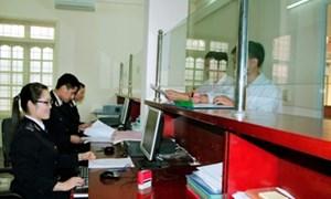 Hải quan Yên Bái: Nhanh chóng trưởng thành, phục vụ tốt nhất doanh nghiệp