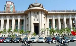 Kiểm toán nhận xét điều hành của Ngân hàng Nhà nước