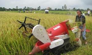 Vấn đề nông nghiệp, nông dân, nông thôn đang được Quốc hội hết sức quan tâm