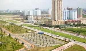 Hà Nội: Xúc tiến xây dựng bảng giá đất năm 2014