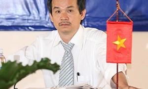 Hoàng Anh Gia Lai đầu tư 74 triệu USD xây sân bay tại Lào