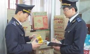 Phát hiện, bắt giữ và xử lý 2.291 vụ buôn lậu và gian lận thương mại trong tháng 6