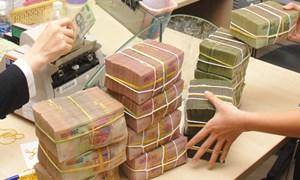 Các ngân hàng đã đồng loạt điều chỉnh giảm lãi suất