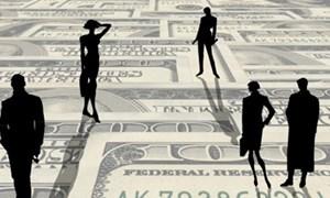 Gom tiền cho làn sóng mua bán ngân hàng mới
