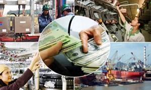 6 vấn đề cần giải quyết trong tái cơ cấu kinh tế