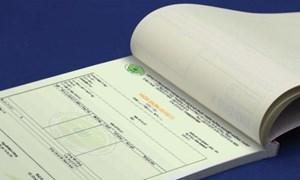 Một số quy định cụ thể trong xử lý hóa đơn lập sai