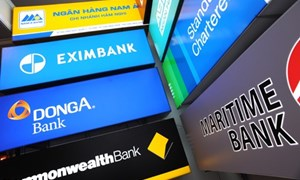 """Các ngân hàng Việt Nam sắp có bộ """"quy tắc ứng xử"""""""